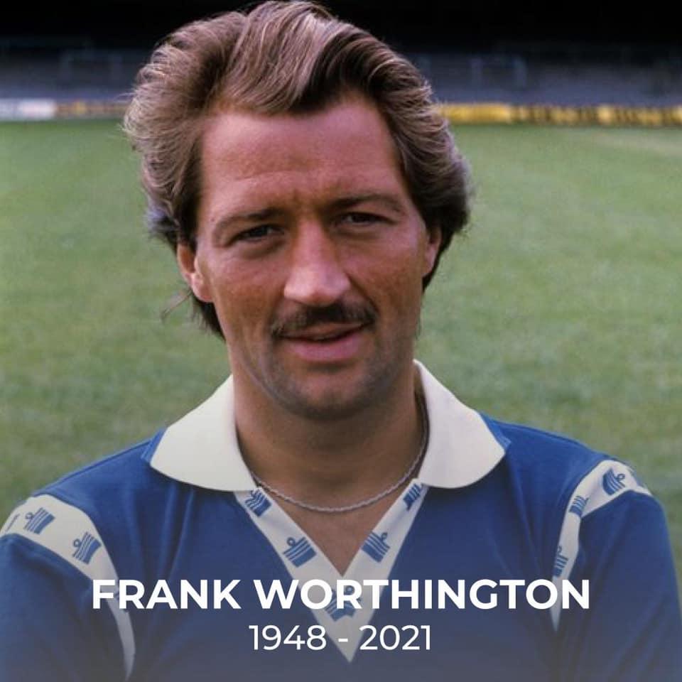 Frank Worthington
