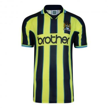 Man City Play Offs 1999